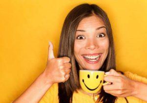 Тест для девушек:  Определим твое настроение на данный момент?