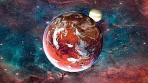 Тест: Как много ты знаешь об освоении космоса?