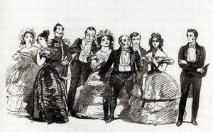 Тест: Кто ты из комедии Грибоедова «Горе от ума»?