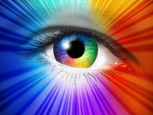 Тест: Мы расскажем о твоем идеальном партнере по цветовому восприятию.