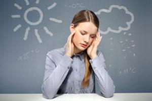 Тест: Чувствуешь ли ты изменения погоды?