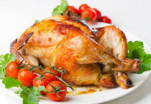 Тест для любителей вкусной курицы.