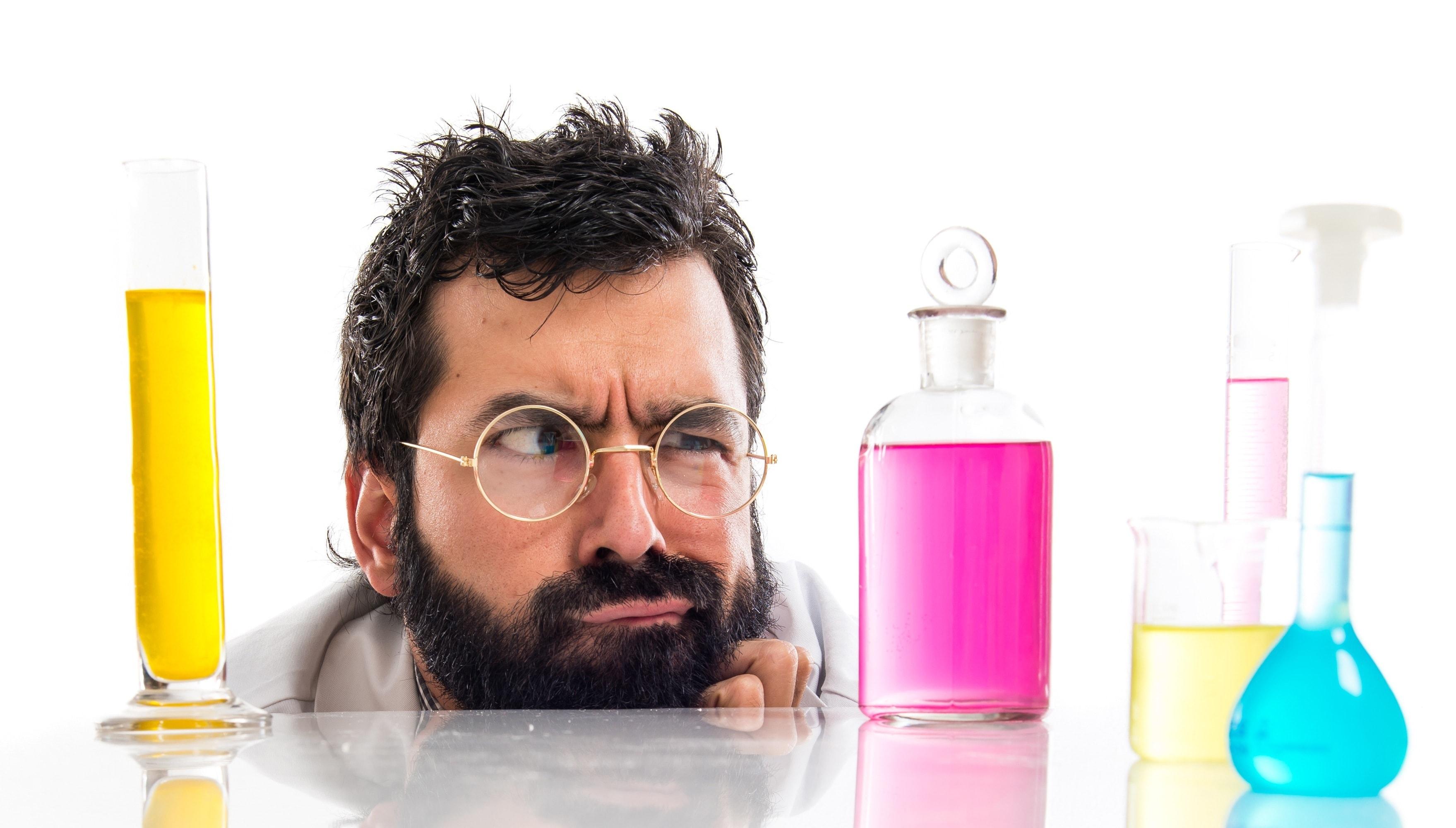 Тест по химии: Это реальный химический элемент или мы его придумали?