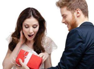 Тест: Любишь ли ты дарить подарки?
