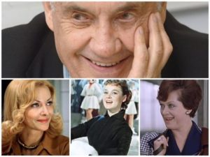 Тест: Какой фильм Эльдара Рязанова вам посмотреть в эти выходные?