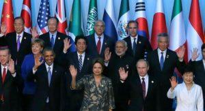 Тест: Знаешь прозвища современных иностранных политиков?