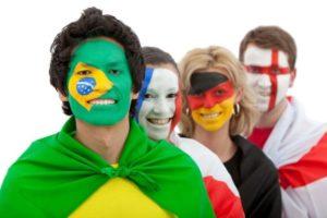 Тест: Какой национальности твоя душа?