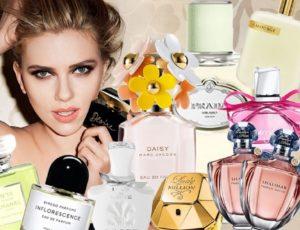 Тест: Как найти свой идеальный парфюм?