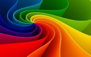 Этот расслабляющий цветовой тест расскажет, что о вас думают другие люди