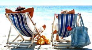 Тест: Куда стоит отправиться в отпуск?