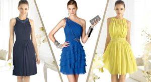 Тест для дам: Какое платье подойдет под твой тип фигуры?