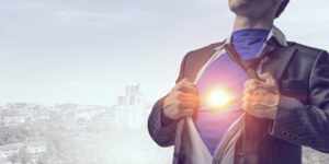 Тест: Ты знаешь свои суперспособности?
