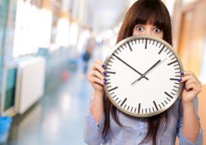 Тест: Что ты сможешь успеть за 24 часа?