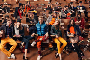 Тест для девушек: Остались ли в твоем гардеробе студенческие вещи?