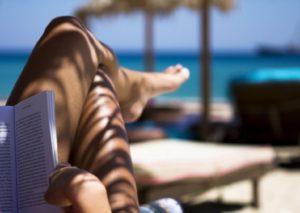 Тест: Какую книгу о море тебе стоит прочесть?