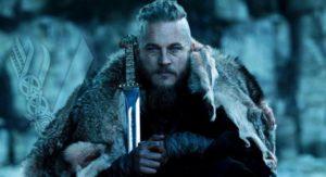 Тест: Кто ты в сериале «Викинги»?