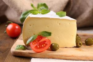 Тест: Разбираешься ли ты в сортах сыра?