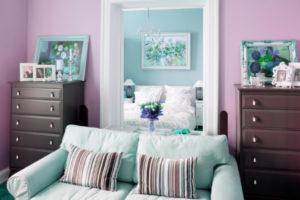 Тест: В какой комнате тебе комфортнее?