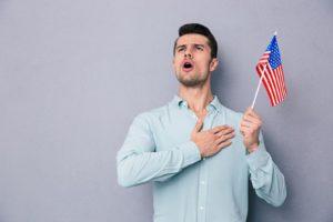 Тест для эрудитов: Узнай насколько вы умнее среднего американца?