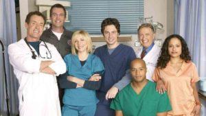 Кто ты из сериала «Клиника»?  Тест для любителей сериалов