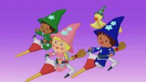 Тест для девочек: Какая школа волшебства подошла бы тебе для обучения?