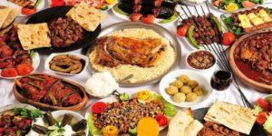 Тест: Сможешь узнать страну по национальному блюду?