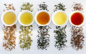 Тест для любителей чая: Кто ты из сортов чая?
