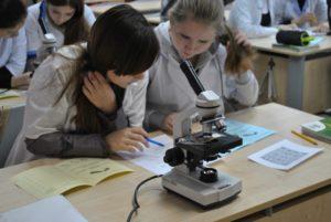 Тест: Насколько ты хорошо учился на уроках биологии?