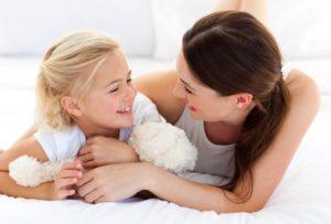 Тест для мамочек: Какая ты книжная мама?