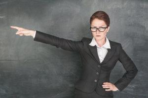 Тест по русскому языку для умников и умниц