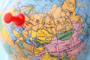 Тест: Угадай по флагу страну, которая граничит с Россией