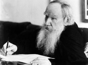 Тест: Проверь уровень своих знаний о Льве Толстом