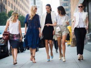 В стиле какой эпохи ты одеваешься? Тест для стильных девушек