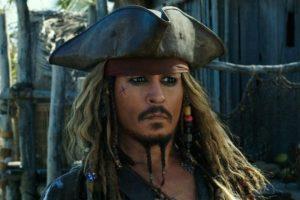 Кинотест: Узнаешь фильм по кадру с Джонни Деппом?