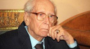 Тест для филологов: Что вы знаете о Дмитрии Лихачеве?