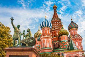 Тест: Знаете ли вы архитектуру Москвы на отлично?