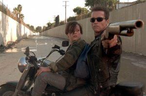 Кинотест: Как хорошо ты знаешь крутые боевики 80-х?
