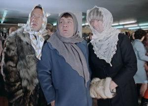 Интересный Кинотест по Советским комедиям