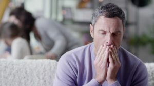 Тест: Нет ли у вас кризиса среднего возраста?