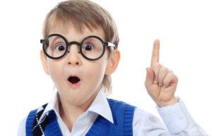 Тест: На сколько процентов ты гений?