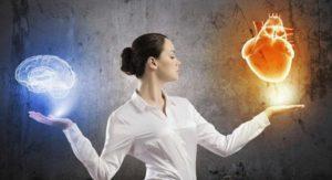 Логика или интуиция? Что тобой руководит?