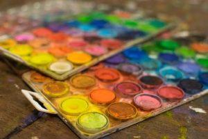 Тест: Осилите ли вы экзамен для художников?