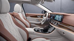 Тест на знание марки Mercedes-Benz