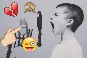 Тест: Сможешь угадать известные песни, зашифрованные смайликами?