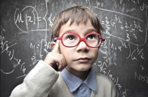 Сложный тест на вычисления в уме и сообразительность