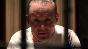 Кинотест: Помните ли вы фильм «Молчание ягнят»?