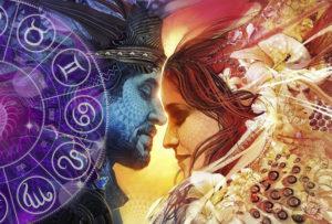 Тест: Узнай какой знак Зодиака является твоей родственной душой