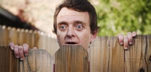 Тест: Узнайте какой вы сосед по даче