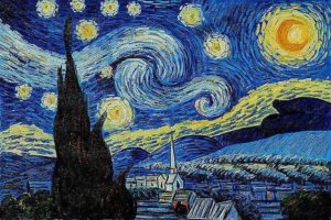 Тест: Знакомы ли тебе шедевры великих живописцев? 20 вопросов для эрудита
