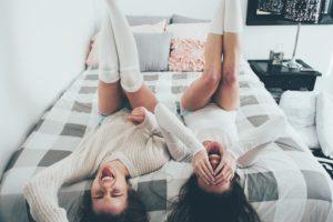 Тест для девочек: Хорошая ли ты подруга?